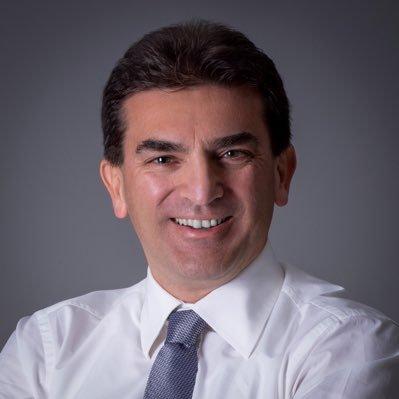 Prof. Dr. Murat YALÇINTAŞ