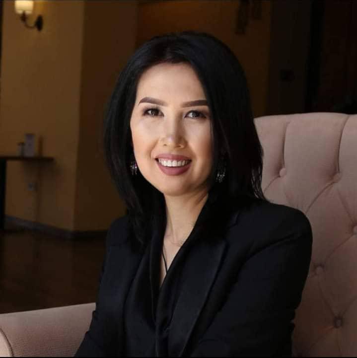 Assoc.Prof.Dr. Elira TURDUBAEVA