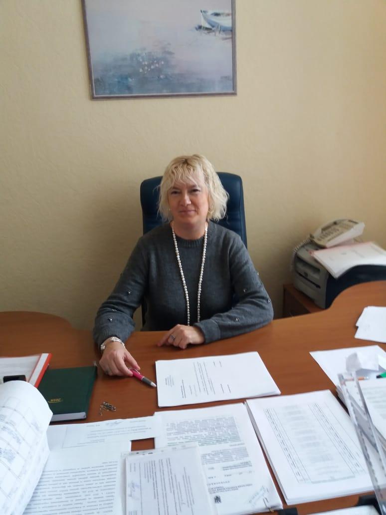 Prof. Dr. Nataliia Latygina